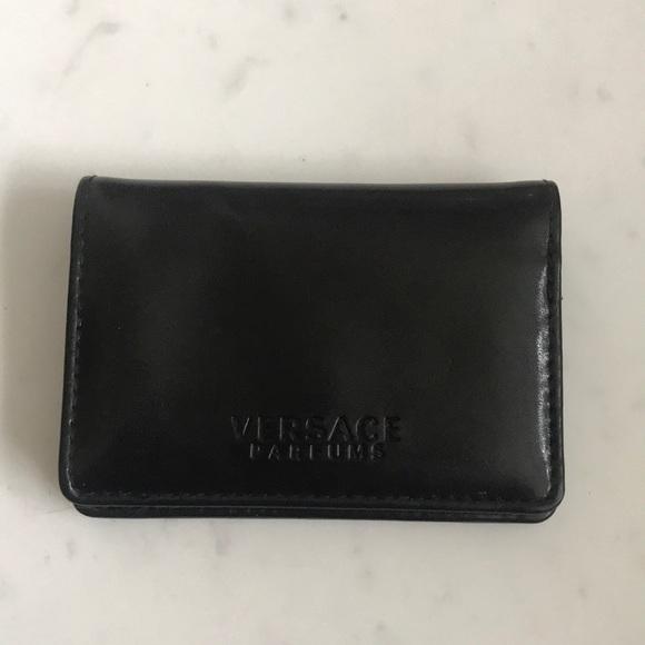 Parfums Versace Wallet Versace Versace Wallet Parfums Wallet Versace Parfums 3jq5RL4A